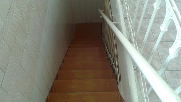 лестница для доноров