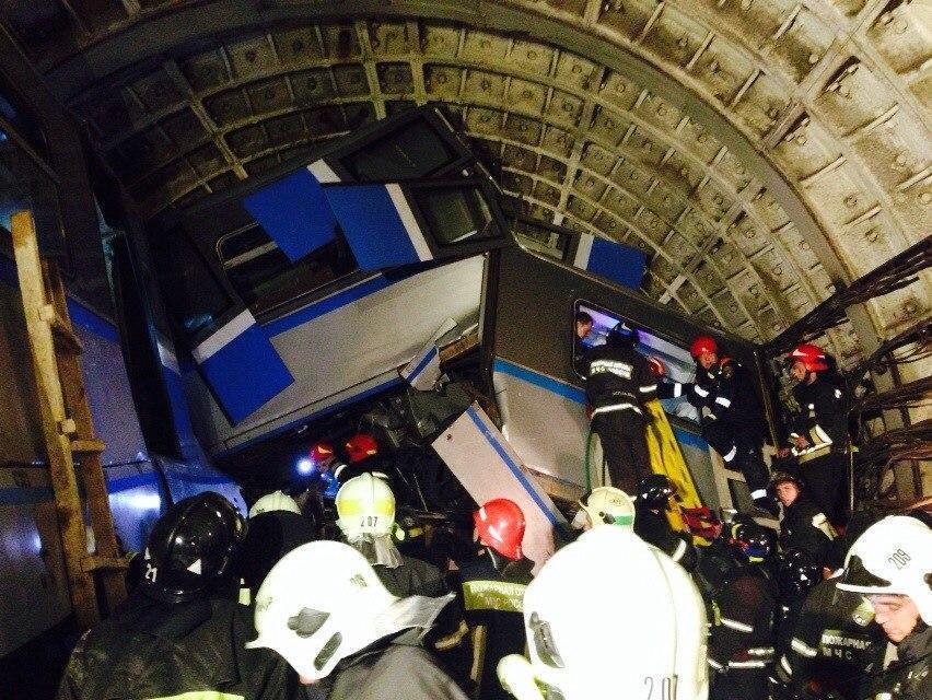 авария около метро парк победы 05.11 Авария на синей ветке московского метро. Хроника событий.