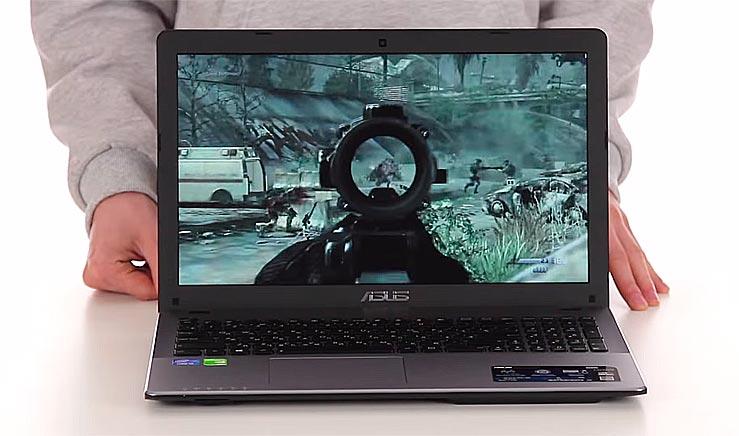 Как купить новый ноутбук?