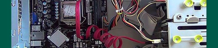 Техническое обслуживание компьютера и ноутбука