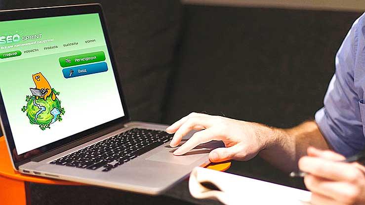 Как заработать в интернете пополнение счета